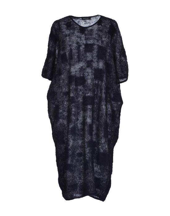 Фото 830 SIGN Платье до колена. Купить с доставкой