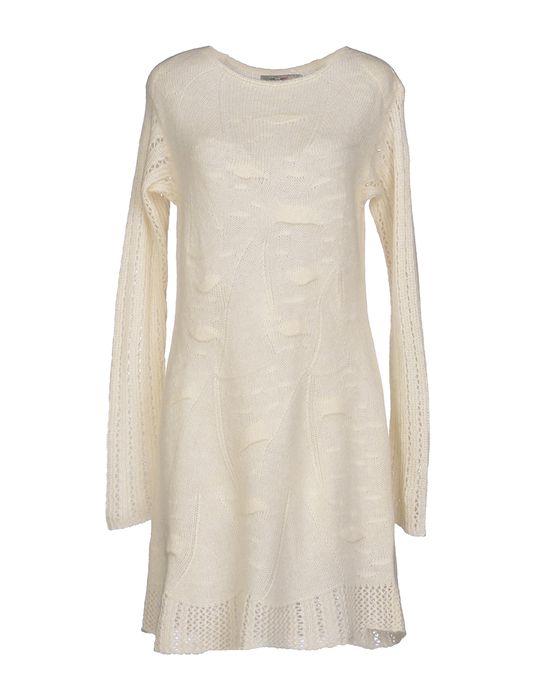 Фото QBE Короткое платье. Купить с доставкой