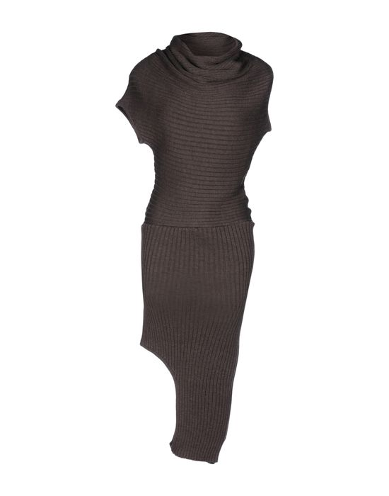 Фото MALLONI Длинное платье. Купить с доставкой