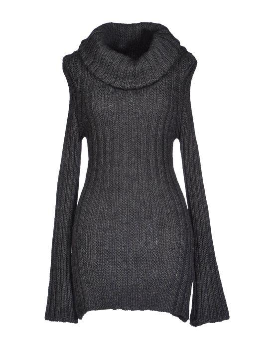 Фото ISABEL DE PEDRO Короткое платье. Купить с доставкой