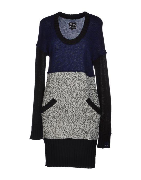 Фото TOKIDOKI Короткое платье. Купить с доставкой