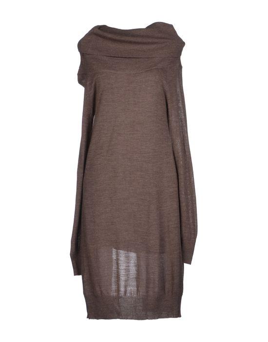 Фото MOOVY Короткое платье. Купить с доставкой