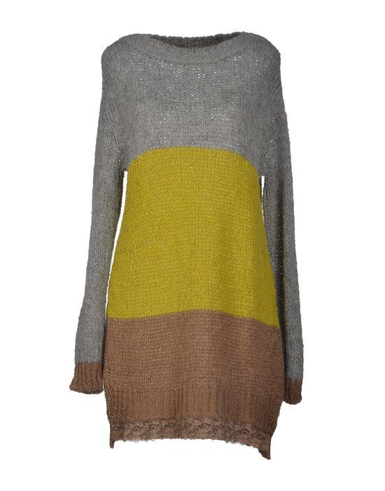 Фото SAND Короткое платье. Купить с доставкой