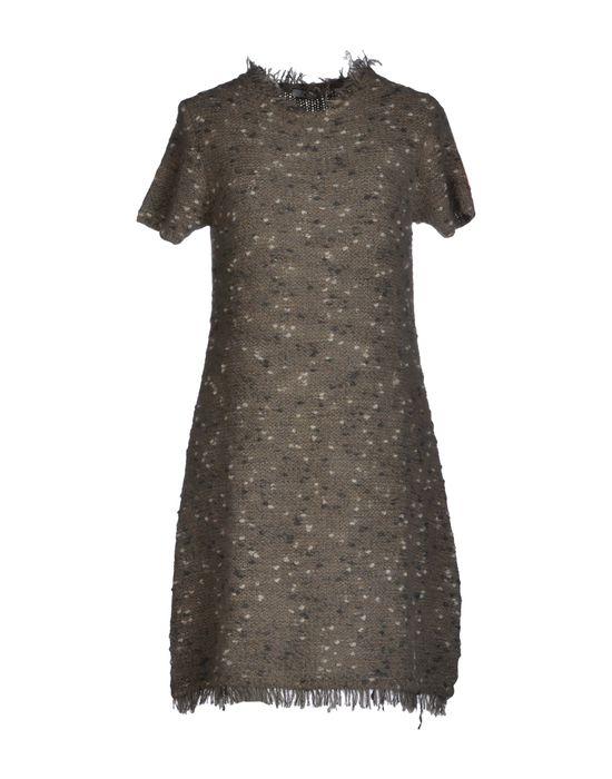 Фото SFIZIO Короткое платье. Купить с доставкой