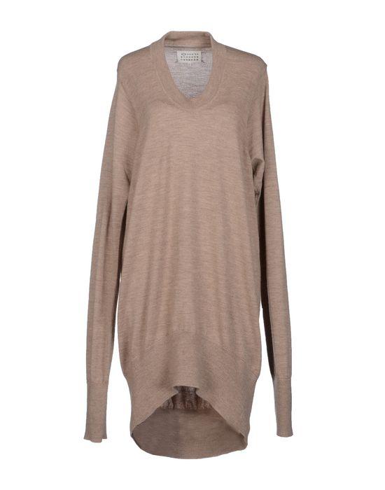 Фото MAISON MARTIN MARGIELA 1 Короткое платье. Купить с доставкой