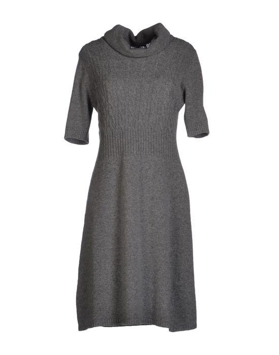 Фото MORGANO Короткое платье. Купить с доставкой