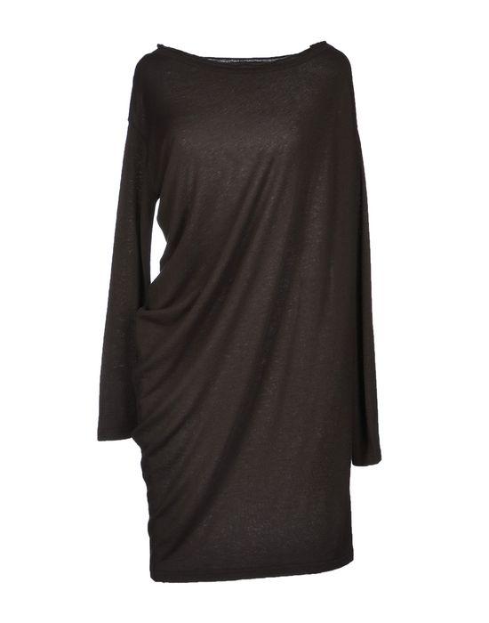 Фото MIA WISH Короткое платье. Купить с доставкой