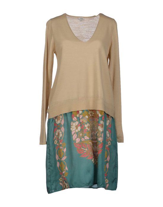 Фото HOSS INTROPIA Короткое платье. Купить с доставкой