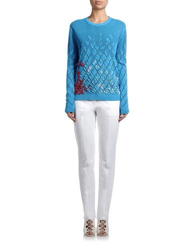 Diamond Jacquard Sweater