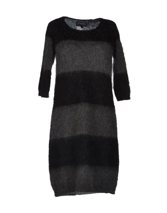 Фото 5PREVIEW Короткое платье. Купить с доставкой