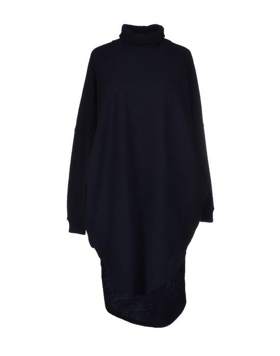Фото MARIOS Короткое платье. Купить с доставкой