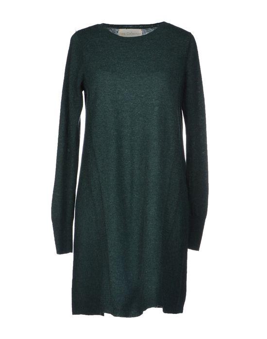 Фото FINE COLLECTION Короткое платье. Купить с доставкой