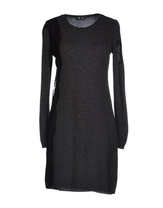 Фото SINEQUANONE Короткое платье. Купить с доставкой