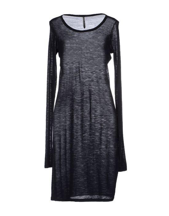 Фото LIVIANA CONTI Платье до колена. Купить с доставкой