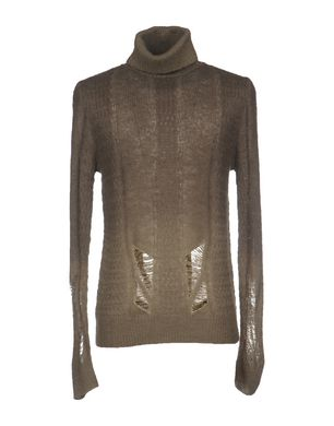 PIERRE BALMAIN - Turtleneck