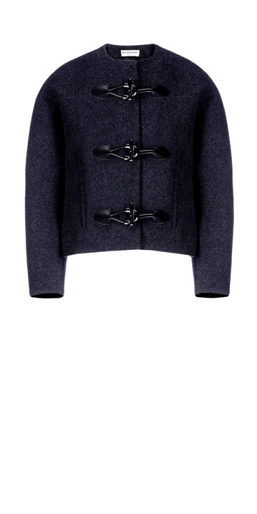 Balenciaga Cardigan Toggle