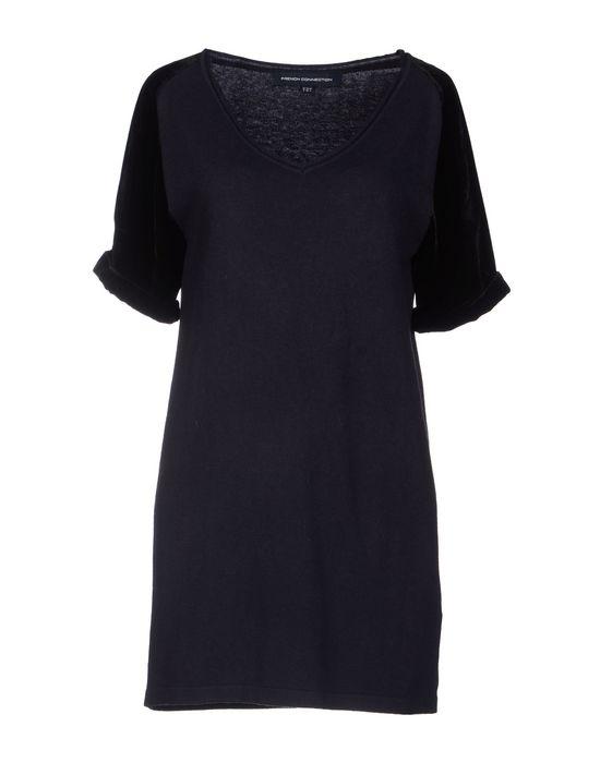 Фото FRENCH CONNECTION Короткое платье. Купить с доставкой