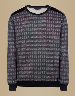 TRU TRUSSARDI - Sweatshirt