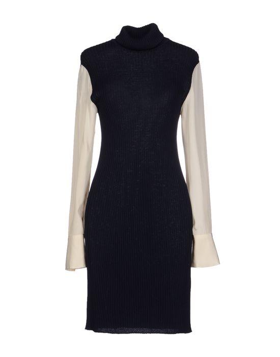 Фото .TESSA Короткое платье. Купить с доставкой