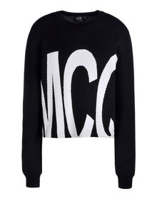 Long sleeve sweater - McQ Alexander McQueen