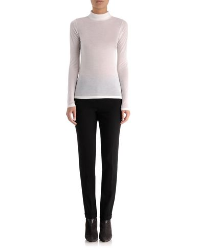 Cashmere Silk Relaxed Fit Knit