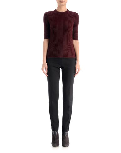 Ribbed Cashmere Knit