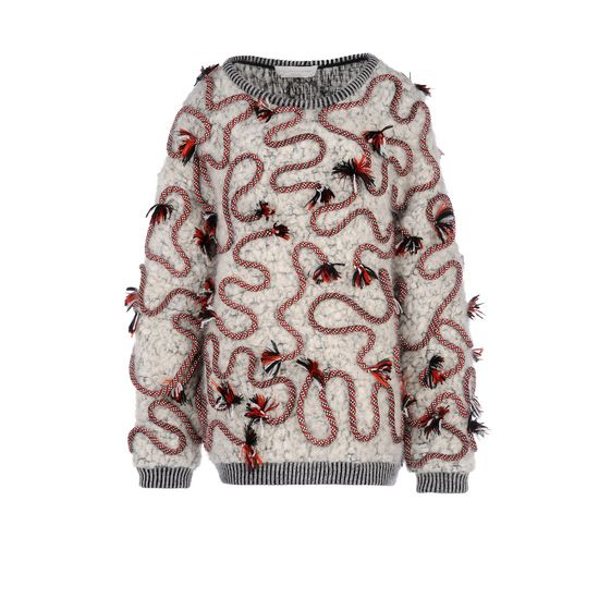 STELLA McCARTNEY, Sweater, Dawson Jumper