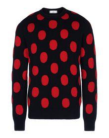 Crewneck sweater - AMI ALEXANDRE MATTIUSSI
