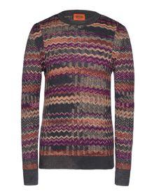 Crewneck sweater - MISSONI