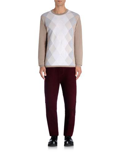 Cashmere Argyle Knit