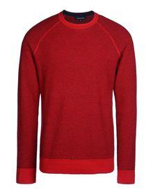 Crewneck sweater - SURFACE TO AIR