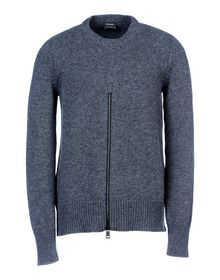 Crewneck sweater - JIL SANDER