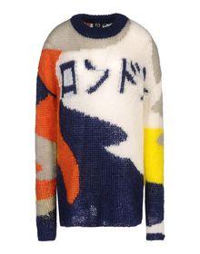 Long sleeve sweater - McQ Alexander McQueen