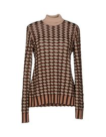 MISSONI - Polo neck