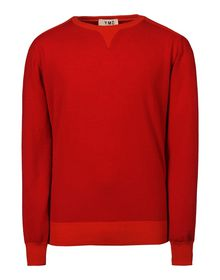 Crewneck sweater - YMC YOU MUST CREATE