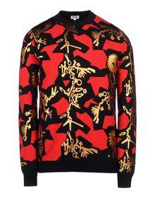 Crewneck sweater - KENZO