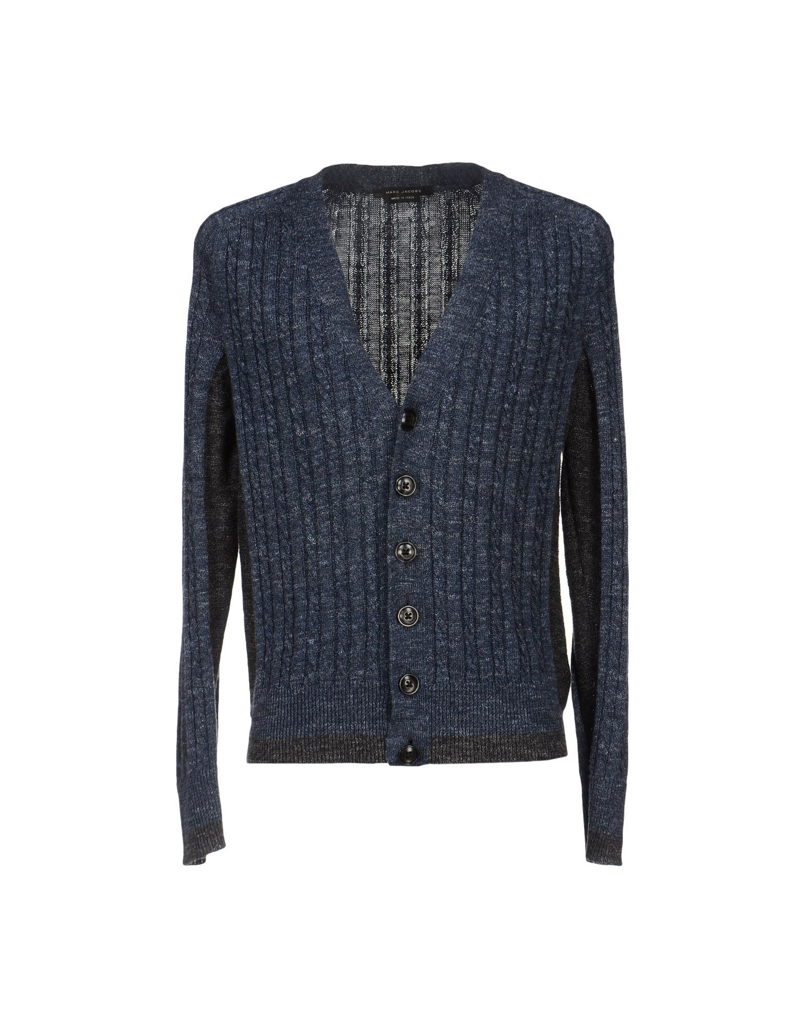 marc jacobs male marc jacobs cardigans