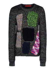 Crewneck sweater - RAF SIMONS & STERLING RUBY
