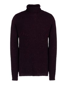 High neck sweater - PAUL SMITH