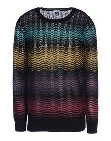 Long sleeve sweater - M MISSONI