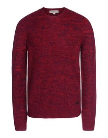 Crewneck sweater - BURBERRY LONDON