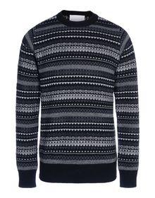 Crewneck sweater - WHITE MOUNTAINEERING