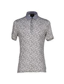 CLASS ROBERTO CAVALLI - Polo shirt