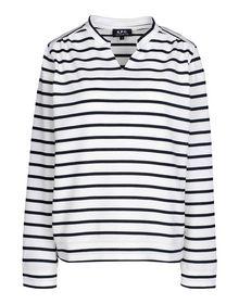 Sweatshirt - A.P.C.