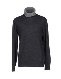 M.GRIFONI DENIM - Turtleneck