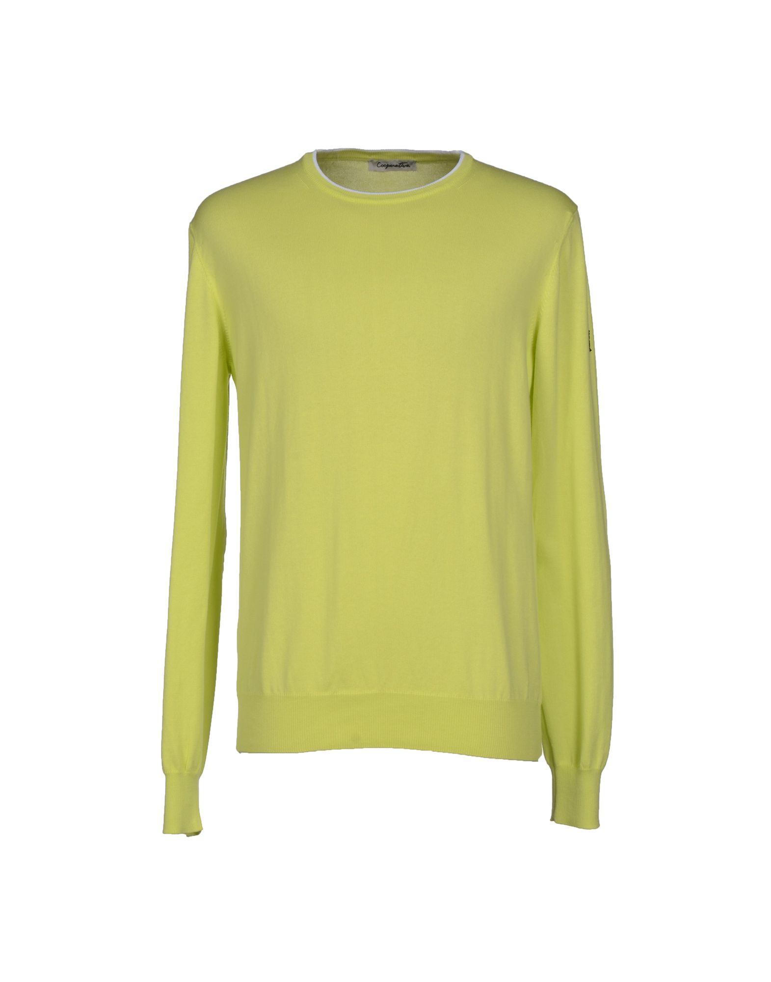 COOPERATIVA PESCATORI POSILLIPO Sweaters