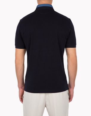 BRUNELLO CUCINELLI MTS250749 Short sleeve t-shirt U r