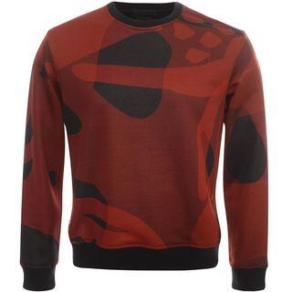 ALEXANDER MCQUEEN, Sweatshirt, Skull Print Sweatshirt