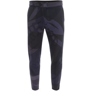 ALEXANDER MCQUEEN, Casual Pants, Printed Sweatshirt Pants