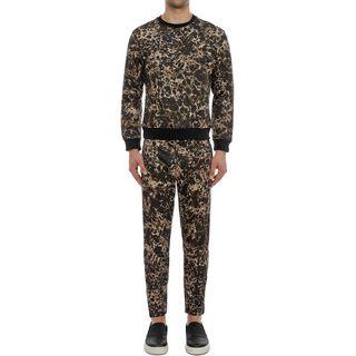 ALEXANDER MCQUEEN, Sweatshirt, Printed Sweatshirt